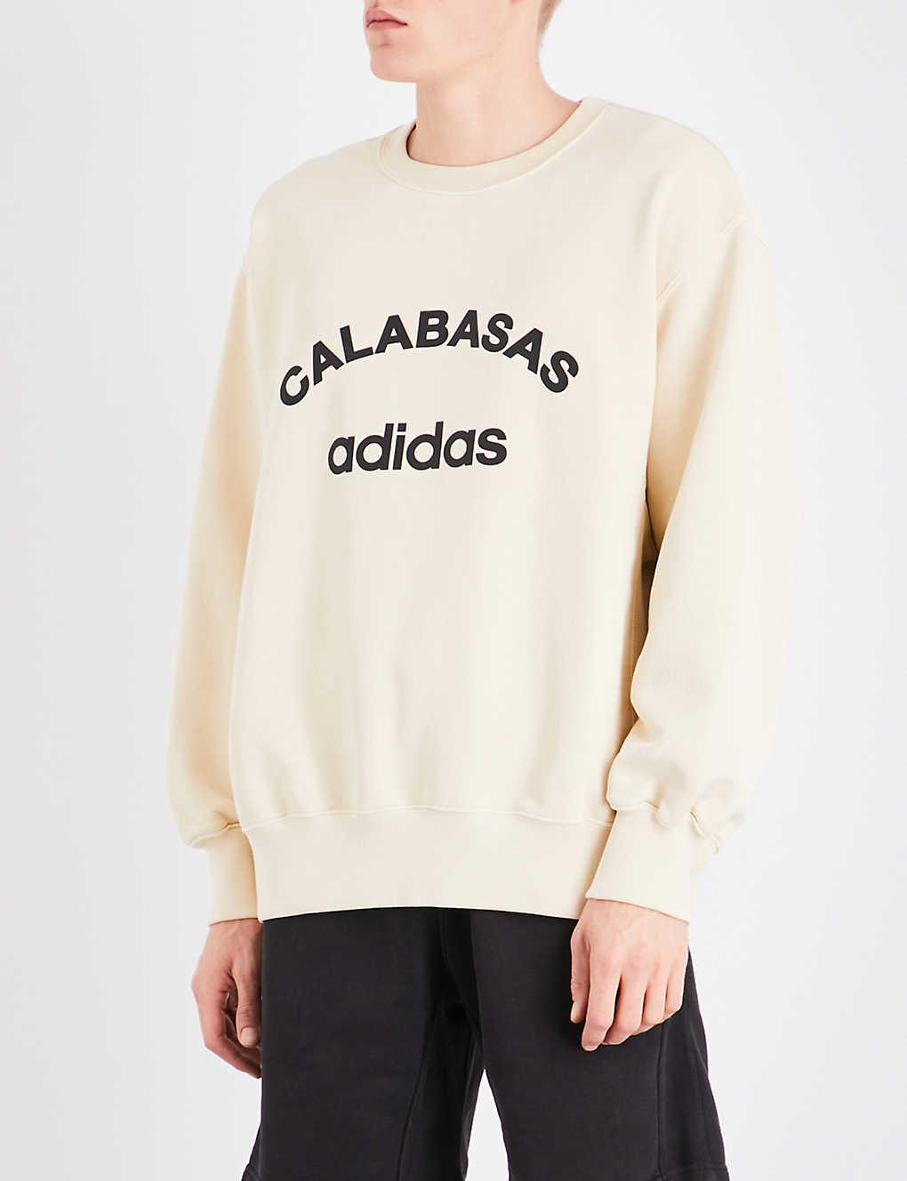 Adidas. Yeezy Season 5 Calabasas