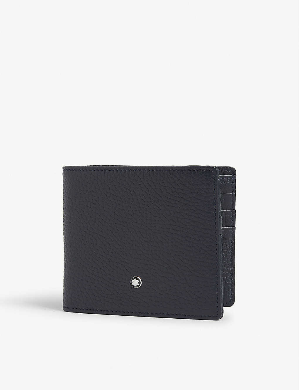 MONTBLANC: Leather wallet