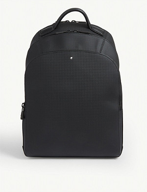 MONTBLANC Extreme 2.0 small leather backpack