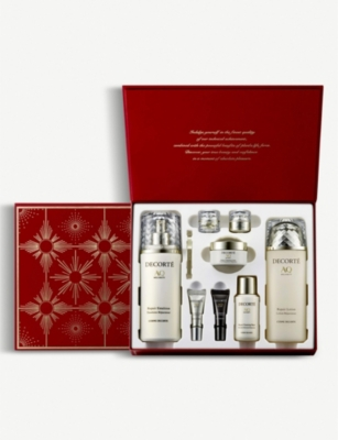 DECORTE Meliority Luxurious Coffret