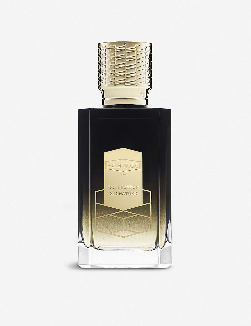 EX NIHILO: Atlas Fever Orange Blossom Eau de Parfum 100ml