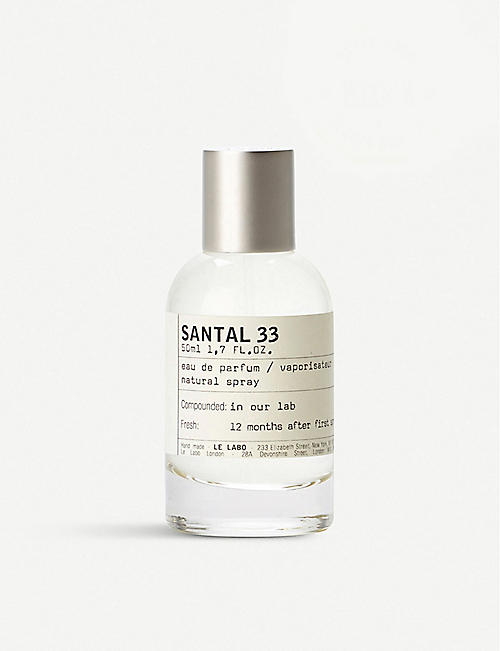 64cce683c7452 LE LABO Santal 33 eau de parfum