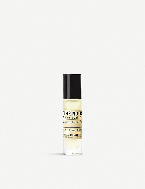 LE LABO The Noir 29 Liquid Balm Perfume 7.5ml