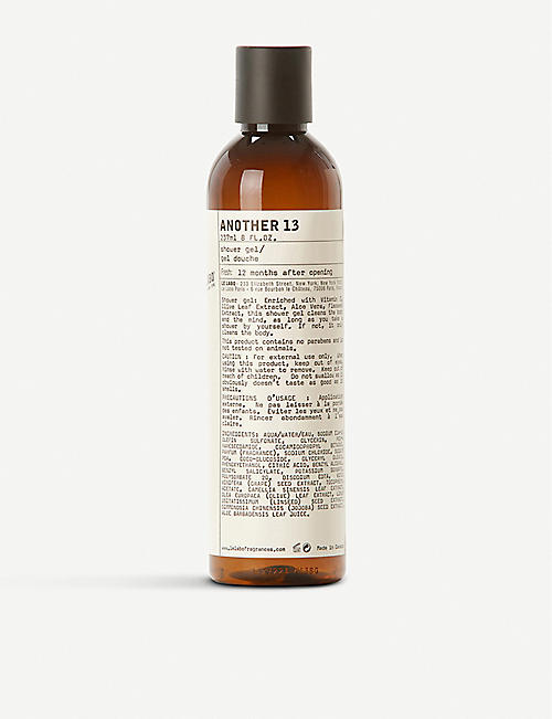 LE LABO: AnOther 13 Shower Gel 237ml