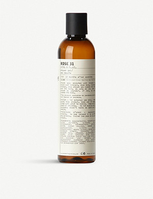 LE LABO Rose 31 Shower Gel 237ml