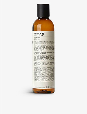 LE LABO Tonka 25 shower gel, 120ml