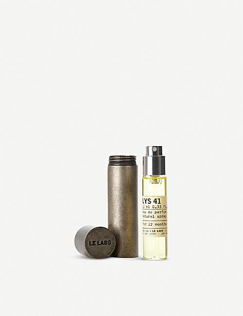 LE LABO: Lys 41 Travel Tube Kit 10ml