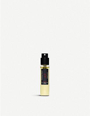 FREDERIC MALLE Superstitious eau de parfum travel case