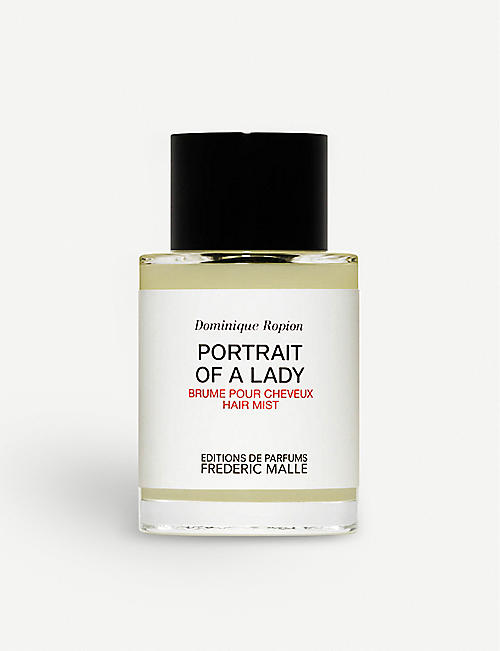 FREDERIC MALLE: Portrait of a Lady hair mist 100ml