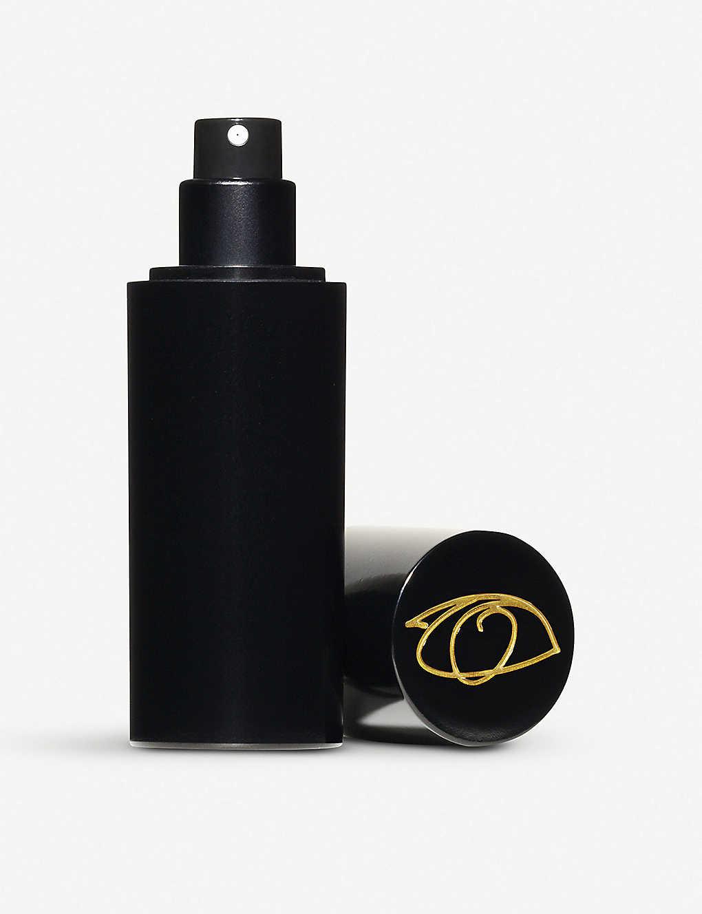 Superstitious eau de parfum travel case