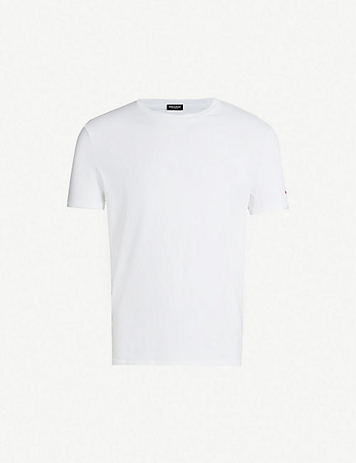 99f1da0c83f8 Tops   t-shirts - Clothing - Mens - Selfridges