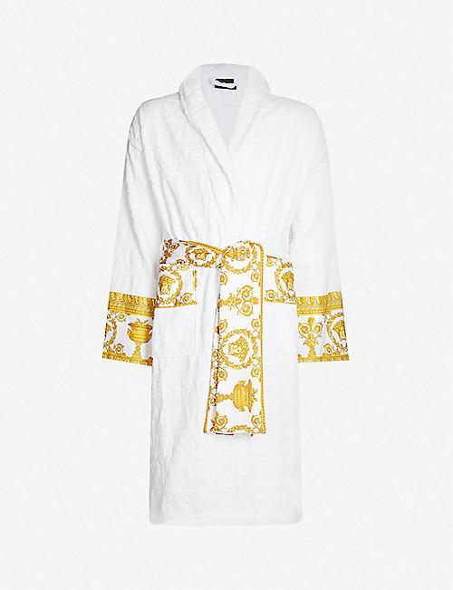 Dressing Gowns - Nightwear   loungewear - Clothing - Mens ... cfcf23d73
