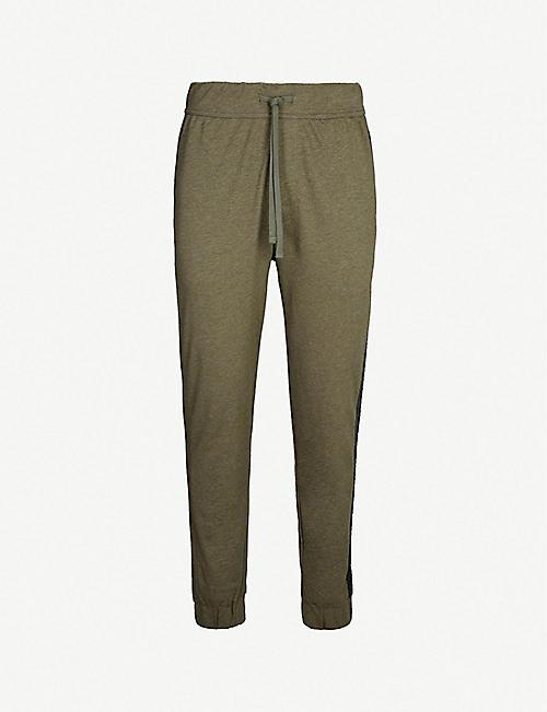 2c899177 BOSS - Jogging Bottoms - Trousers & shorts - Clothing - Mens ...