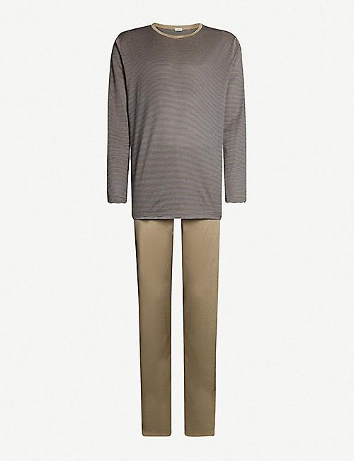669b343b24 ZIMMERLI - Pyjamas sets - Nightwear   loungewear - Clothing - Mens ...