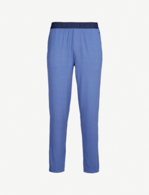 POLO RALPH LAUREN Stretch-modal pyjama bottoms