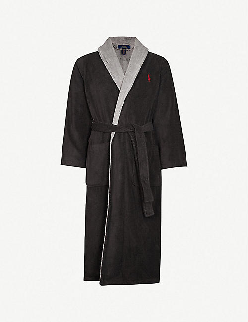 Dressing Gowns Nightwear Loungewear Clothing Mens