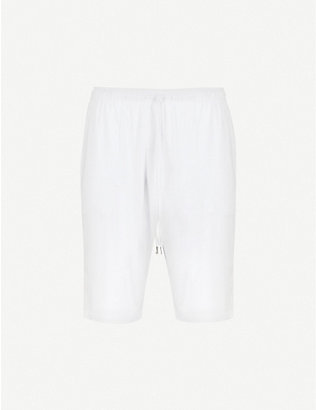 DEREK ROSE: Basel stretch-modal shorts