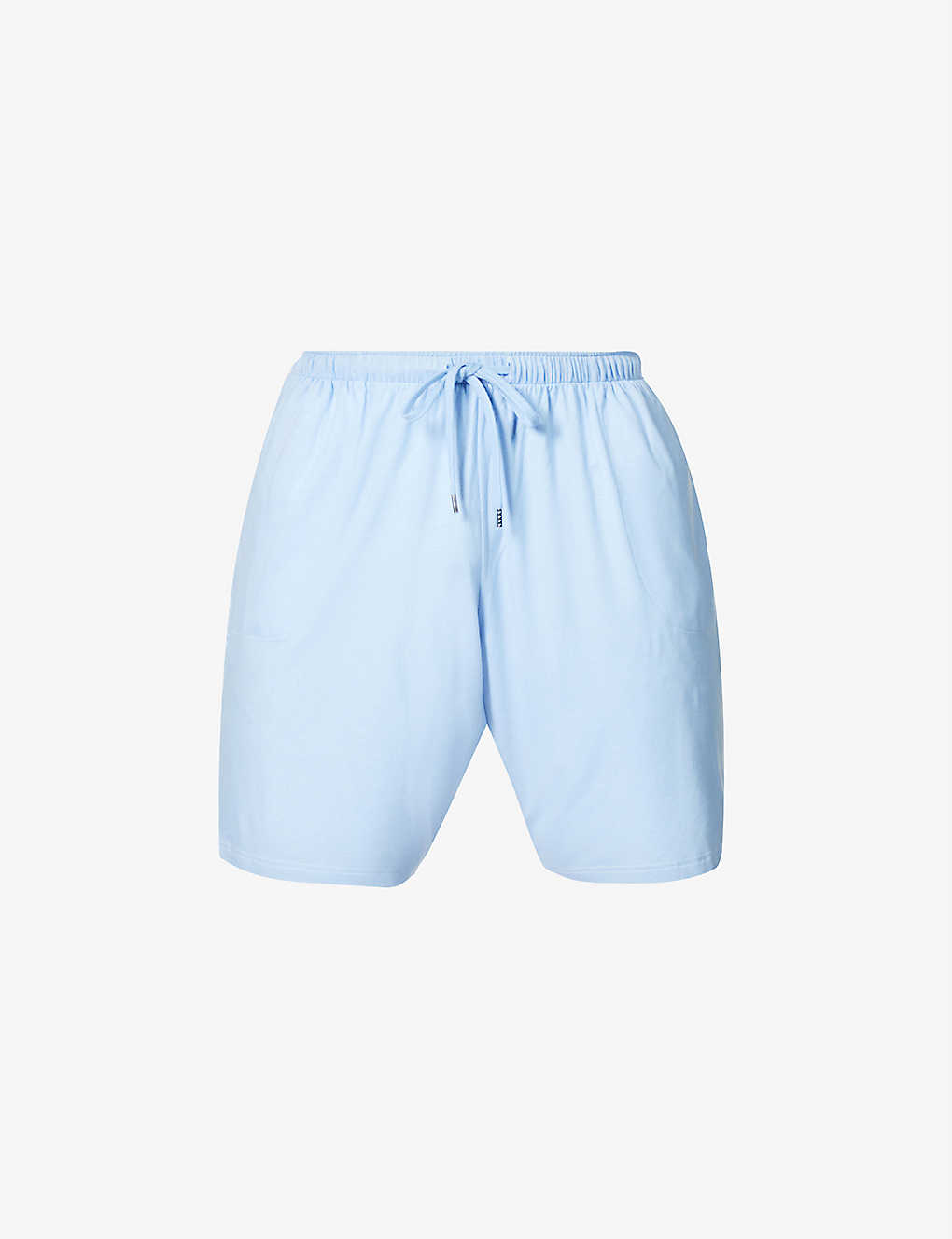 DEREK ROSE: Basel stretch-modal lounge shorts
