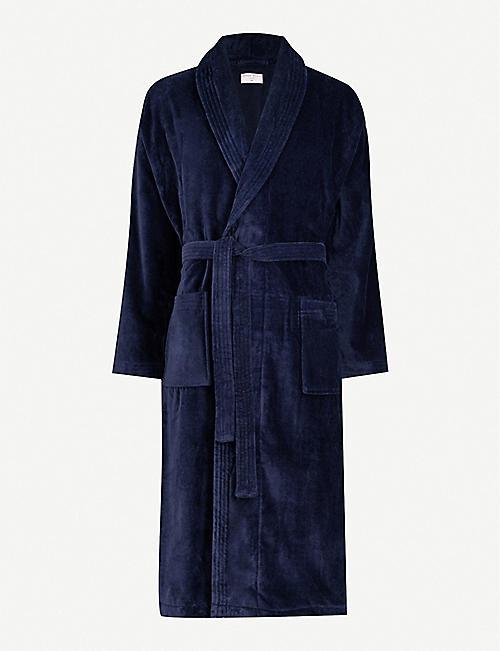 DEREK ROSE - Dressing Gowns - Nightwear   loungewear - Clothing ... f07abf215