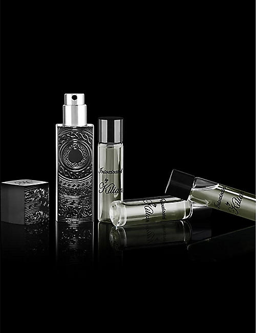 KILIAN Intoxicated eau de parfum travel set 30ml