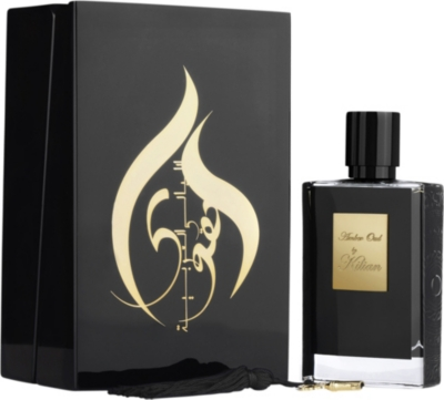 KILIAN Amber Oud Eau de Parfum refillable spray 50ml