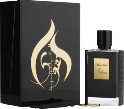 KILIAN Musk Oud Eau de Parfum refillable spray 50ml