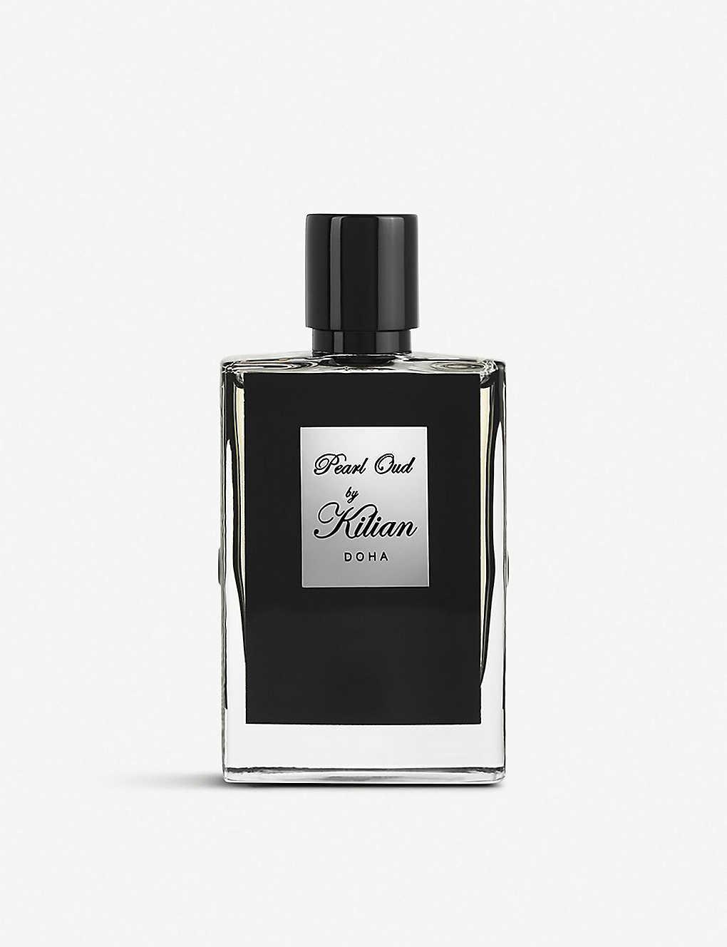 33009e426 KILIAN - Pearl Oud Doha Eau De Parfum Refillable Spray 50ml ...