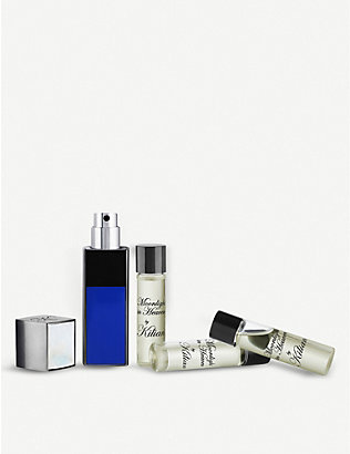 KILIAN: Moonlight In Heaven eau de parfum travel set 30ml