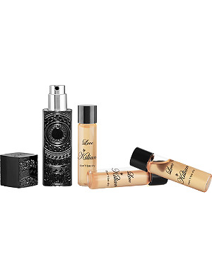KILIAN Love eau de parfum travel set 30ml