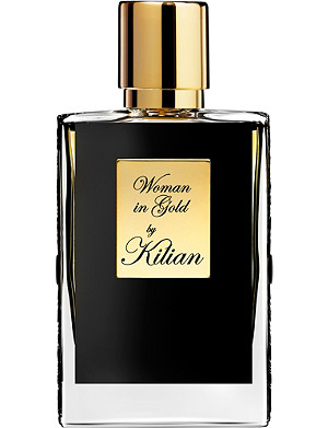 KILIAN Woman in Gold eau de parfum 50ml