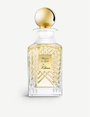 KILIAN Woman in Gold eau de parfum mini-carafe 50ml