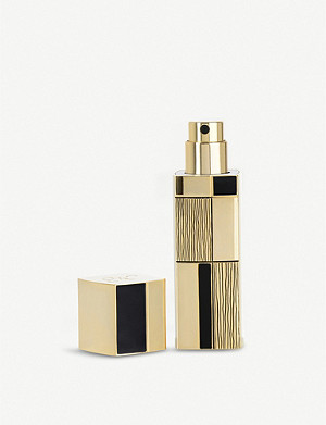 KILIAN Woman in Gold eau de parfum travel set 4 x 7.5ml