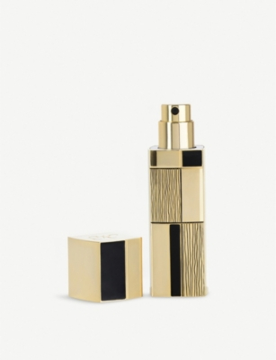 KILIAN Gold Knight eau de parfum travel set 4 x 7.5ml