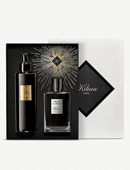 KILIAN Straight to Heaven gift set