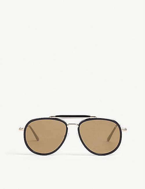 c6e7b2d50c Sunglasses - Accessories - Mens - Selfridges