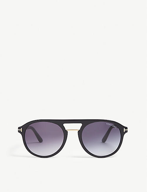 69bd1d296163 Sunglasses - Accessories - Mens - Selfridges