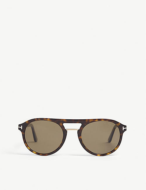 c906896a54c TOM FORD - Sunglasses - Accessories - Mens - Selfridges