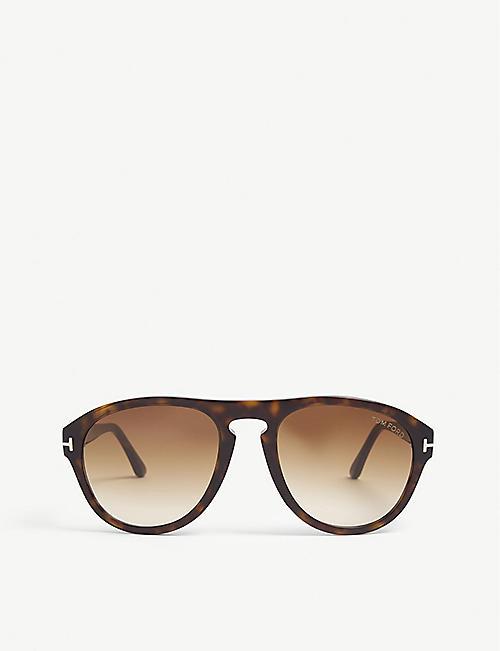 87ac23d0d24 Sunglasses - Accessories - Mens - Selfridges