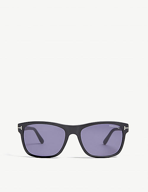 3a9cb1eaea92 TOM FORD - Sunglasses - Accessories - Mens - Selfridges | Shop Online