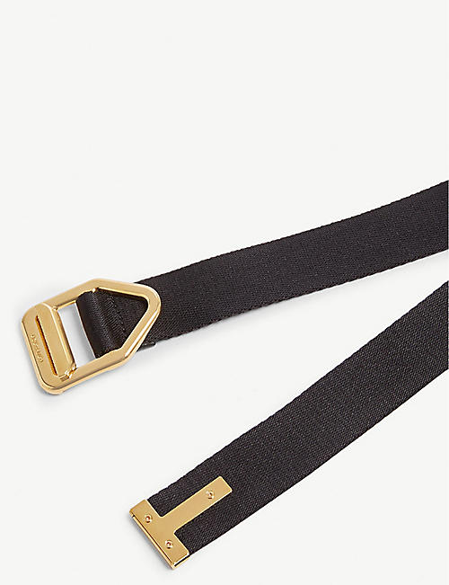 3e09692d401e9 TOM FORD - Belts - Accessories - Mens - Selfridges