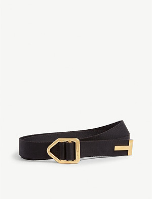 TOM FORD Industrial belt