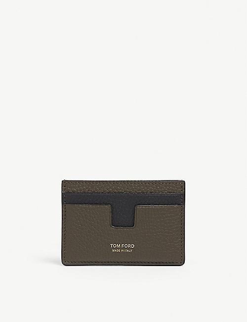 classic fit abbb0 c8099 Cardholders - Wallets - Accessories - Mens - Selfridges | Shop Online