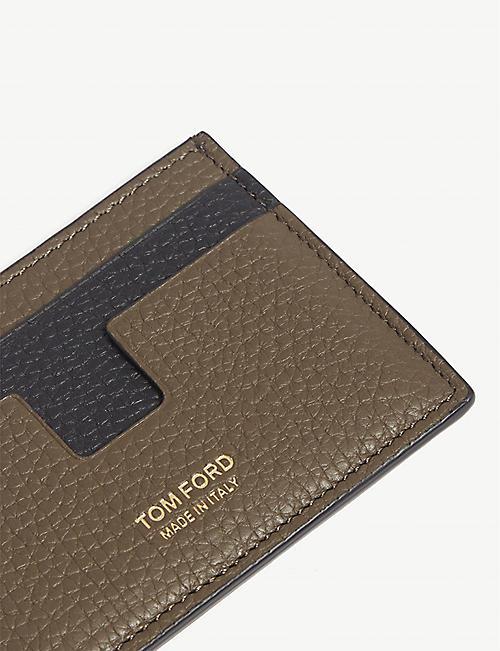 60ca7a950fa7ee Wallets - Accessories - Mens - Selfridges | Shop Online