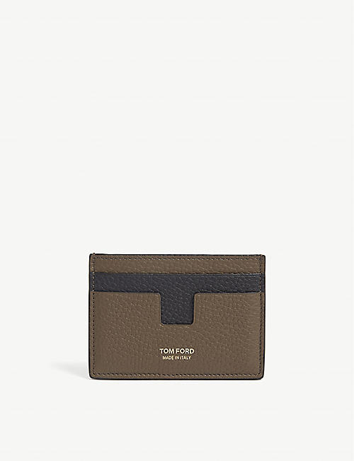7d0a0b163e5 Cardholders - Wallets - Accessories - Mens - Selfridges | Shop Online