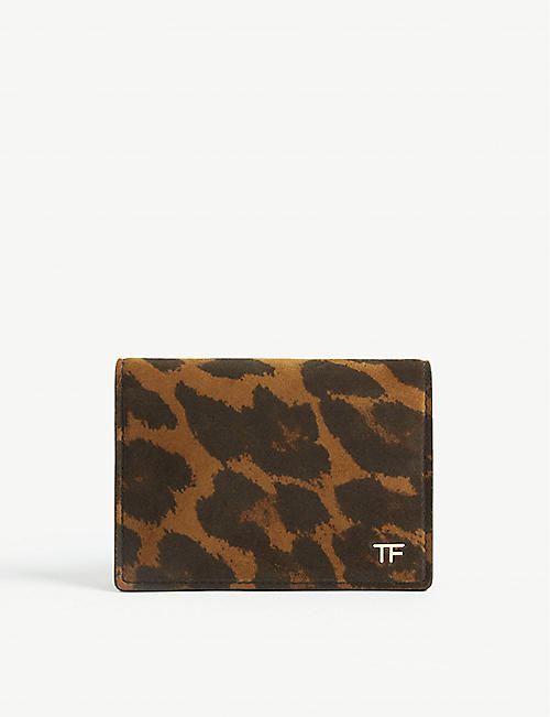 660c9e60f Card holders - Mens - Bags - Selfridges | Shop Online