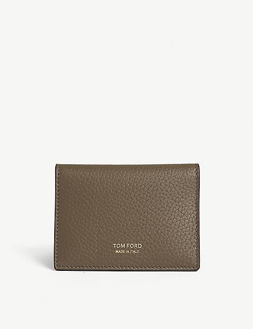 2a3dcc8d908 Cardholders - Wallets - Accessories - Mens - Selfridges