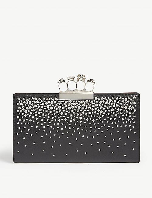 3036c2a03756 Designer Clutch Bags - Saint Laurent & more | Selfridges