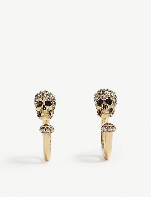9443346b851 Earrings - Jewellery - Accessories - Womens - Selfridges