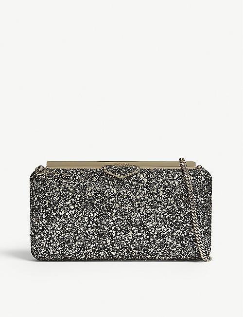 Designer Clutch Bags - Saint Laurent   more  3484c0d78462a