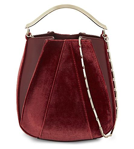 Eddie Borgo Pepper Pochette mini shoulder bag